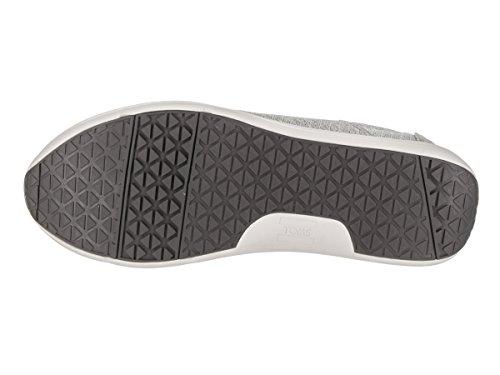 Del Rey Damen Sneaker Grey-diamo