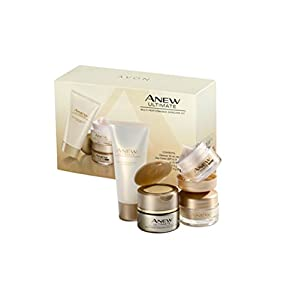 Avon Anew Ultimate 7S Age Repair skincare kit