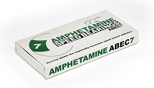 Amphetamine ABEC 7 8-Ball
