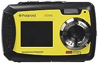 Polaroid iE090 Cámara compacta 18MP CCD Negro, Amarillo - Cámara Digital (18 MP, CCD, 344,7 g, Ne...