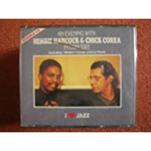 An evening with...in concert (& Chick Corea)
