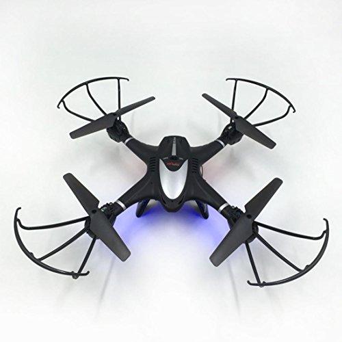 Produktbild WYXlink MJX X401H WiFi FPV 0,3 MP HD Kamera RC Drohne w/Dual-Modus Höhe halten RTF
