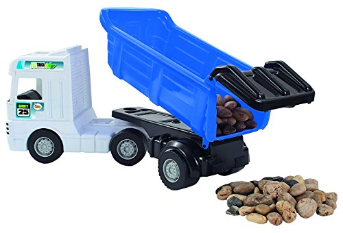 AVC- Camion, Trailer, volquete, Obras, Reciclaje, (5303)