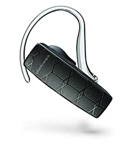 Plantronics Explorer 50 Bluetooth Headset (Black)