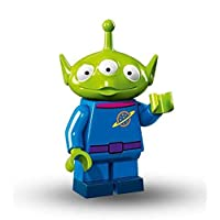 LEGO Title Change To: Disney Series 16 Collectible Minifigure - Toy Story Alien (71012)