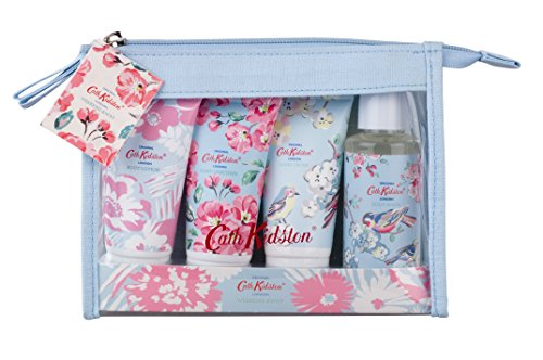 Cath Kidston Blossom Birds Apple Blossom and Elderflower Weekend Away-FG5416 (2017-02-21)