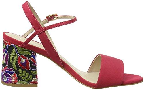Bronx - Bx 1254 Bjaggerx, Strap alla caviglia Donna Pink (Fuchsia)
