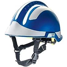 Casco para emergencias Gallet F2 Xtrem - Azul