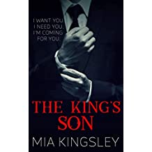 The King's Son (The Twisted Kingdom 6)