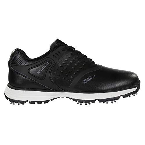 Stuburt SBSHU1110 Evolve Tour Dri-Back Chaussures de Golf à...