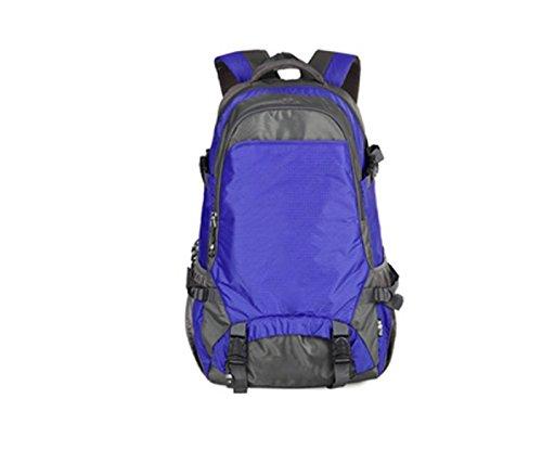 LAIDAYE Schulter Draußen Reisetasche Business Freizeit Mehrzweck- Reiserucksack B