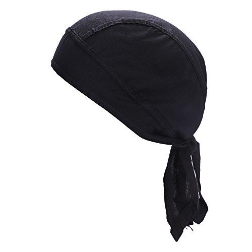 Kopftuch Stirnband Headband mädchen kinder Herren Damen Baby Junge schwarz Sport Outdoor Atmungsaktives sonnenschutz Multifunktionstuch für Yoga Basketball Laufen Joggen (Großer Kopf Maske Baby)