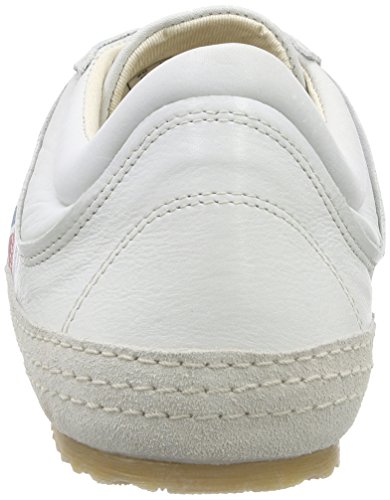 Napapijri Vince, Baskets Basses homme Blanc - Weiß (white N29)