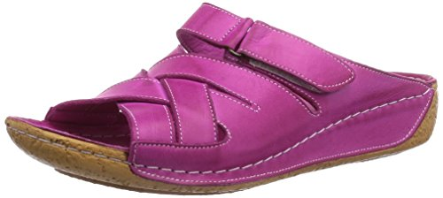 Andrea Conti 0799206028, Chaussures de Claquettes Femme