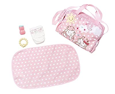 Baby Annabell 700730 Changing Bag Doll Accessory