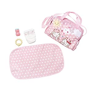 Baby Annabell 700730 Toy, Pink