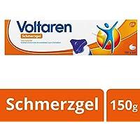 Preisvergleich für Voltaren Schmerzgel 11,6 mg/g Gel mit Diclofenac, 150 g