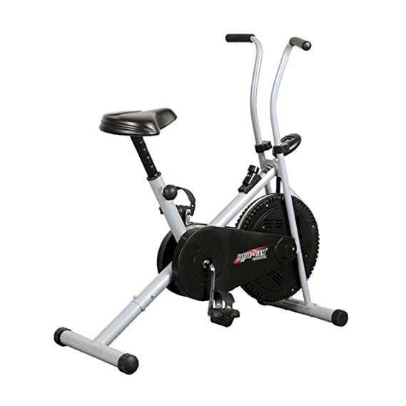 Yoneedo Air Bike BGA-1001 Exercise Cycle Helps for Easily Loss Your Weight at Home