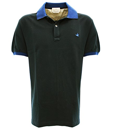 POLO CAMICIABLU Brooksfield Polo Blu 50 Uomo