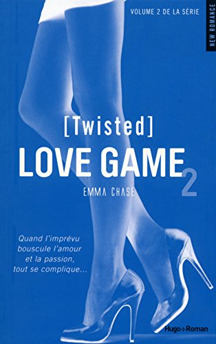 Livre occasion Love Game - tome 2 (Twisted) (02)