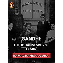 Gandhi: The Johannesburg Years (Penguin Petit)