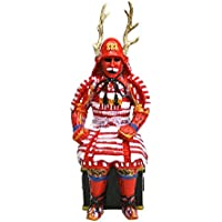 Statue des Tops Samurais Japonais