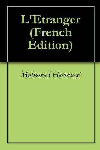 L'Etranger por Mohamed Hermassi