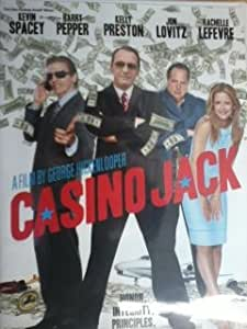Casino Jack (Rental Ready) [DVD] [2010] [Region 1] [US Import] [NTSC]