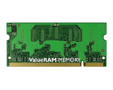 SO DDR2 2GB PC 800 CL6 Kingston ValueRAM retail