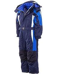Winter Opening   PEEM LC1236 80-110 Combinaison de ski pour enfant