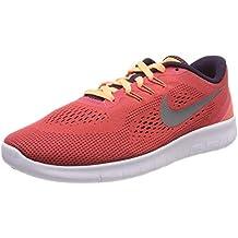 timeless design 58c6c 1fba9 Nike 833993-801, Zapatillas de Trail Running para Mujer