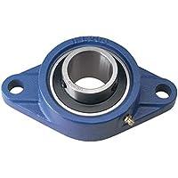 UCFL 204/diámetro SFT20 204 20 mm, hierro fundido brida unidad de auto-alineación ebean cojinete