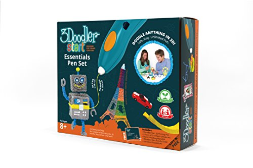 3Doodler Start Essentials Pen Set - 3