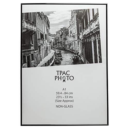 The Photo Album Company A1MARBL A1 - Marco fotos documentos