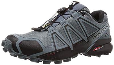 SALOMON Men's Speedcross Trail Running Shoes