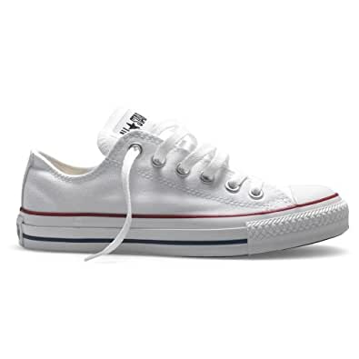 CONVERSE Chuck Taylor All Star Ox Trainer - Optical White, 3