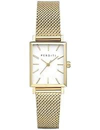 7fead902d877 Amazon.es  relojes suizos - Cuadrado  Relojes