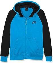 Comprar Nike Solid Tf Logo Full Zip, Capucha para Niñas
