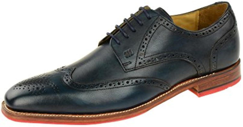 Gordon  Bros. Herrenschuhe   rahmengenähte Schuhe   GoodYear Welted MILAN