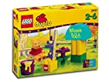 LEGO Duplo Winnie the Pooh: Pooh's House (2981) by Winnie the Pooh