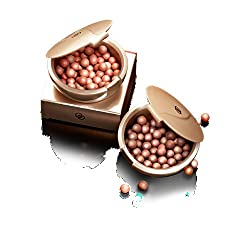 Oriflame Giordani Gold Bronzing Pearls- Natural Peach