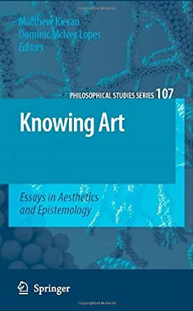 Aesthetics essay philosophical pleasure