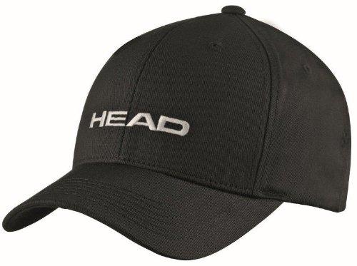 head-promotion-gorra-unisex-color-negro-talla-unica