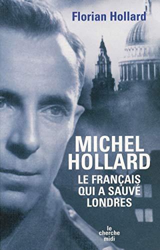 Michel Hollard par Florian HOLLARD