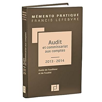 Mémento Audit et commissariat aux comptes 2013/2014