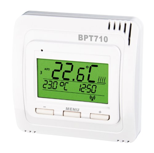 Thermostat Funksender UTQ BPT710 CZ