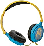 Lexibook HP010 Casque Traditionnel Filaire