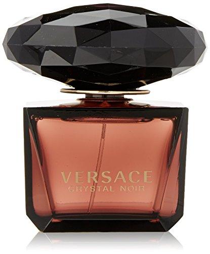Versace Crystal Noir Eau De Parfum 90 ml (Couture Nachtwäsche)