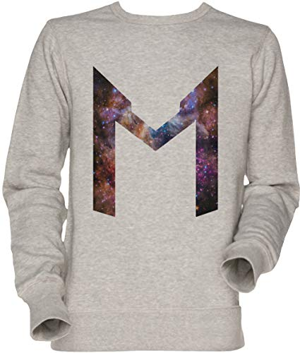 Vendax Markiplier Raum Logo Unisex Herren Damen Jumper Sweatshirt Grau Men's Women's Jumper Grey