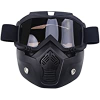 originaltree Winter Sport Anti UV-Snow Maske Helm Eyewear Sonnenbrille Snowboard Ski Goggle, mehrfarbig